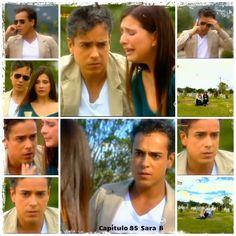 En los tacones de Eva ♥Jorge Enrique Abello♥ Sólo JEA ♥ Escenas ELTDE Ca...
