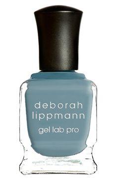 deborah lippman gel lab pro nail color in get lucky
