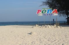 7 islands Tour Krabi Thailand by sindbad1507