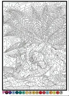 Coloriage Mystere Adulte Superbe Collection Best Images About Print It Kids On Pinterest