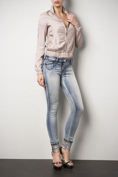 GJ Gaudì Jeans - WOMENSWEAR - GAUDÌ - official website