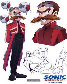 Sonic The Hedgehog, Hedgehog Game, Hedgehog Movie, Silver The Hedgehog, Shadow The Hedgehog, Sonic Fan Art, Kaito, Sonic The Movie, Doctor Eggman