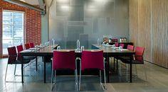 Inntel Hotels Amsterdam Zaandam #meetings #events #hotels