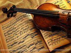 Violin & Music