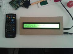 DIY Raspberry Pi Jukebox
