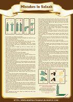 2 Mistakes in Salaah Namaaz By Islamic Posters. Islam Religion, Islam Muslim, Islam Quran, Muslim Pray, Quran Surah, Islamic Prayer, Islamic Teachings, Islamic Inspirational Quotes, Islamic Quotes