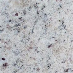 Grade A Granite Choices : ... on Pinterest White Granite, Super White Granite and Kyle Richards