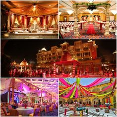 Wondering, how to book a great wedding venue in Meerut? OMC is a commendable platform to find the best service providers of your choice. Best Wedding Venues, Wedding Places, Menu Online, Anniversary Surprise, Event Solutions, Brand Promotion, Festival Party, Amazing Destinations, Banquet