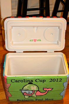 carolina cup