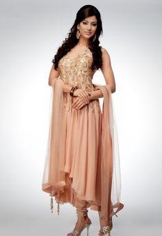 Latest Designer #Anarkali Suits Designs