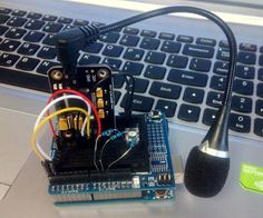 Adam Benzions respected projects - Arduino Project Hub