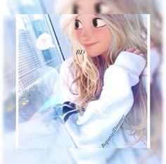 Find images and videos about disney, styles and rapunzel on We Heart It - the app to get lost in what you love. Disney Princess Fashion, Disney Princess Pictures, Disney Princess Frozen, Disney Princess Drawings, Disney Style, Real Rapunzel, Disney Rapunzel, Princesa Disney, Rapunzel Edits