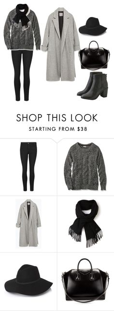 """Untitled #53"" by rosemaryon on Polyvore featuring L.L.Bean, Zara, Lacoste, Givenchy and American Eagle Outfitters"