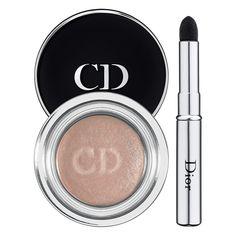 New at #Sephora: Dior Diorshow Fusion Mono Long-Wear Professional Mirror-Shine Eyeshadow #makeup
