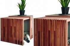"""Indoor Dog House """"Stockholm"""""""
