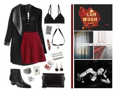 """""""Dad's gonna kill me...."""" by vannyroxx ❤ liked on Polyvore featuring Columbia, Bettye Muller, Forever 21, Monki, Stalvey, NOVICA, Philippe Audibert, Boohoo, Zippo and women's clothing"""