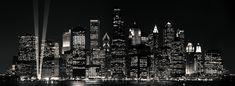 Gotham City Nights by pag293.deviantart.com