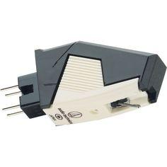 Audio Technica - Elliptical Cartridge - Multi, AT92ECD