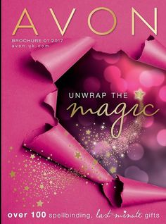 Hello welcome to my on line Avon store my name is Rebecca and my next order date is 1st November 2016