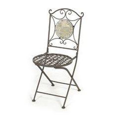 Ellister Rio Patio Chair