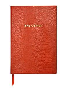 Libreta de Sloane Stationery. En Gift Office te ayudamos a encontrar el regalo perfecto. Mil ideas para cualquier situación.