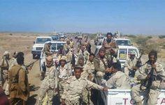 """اخبار اليمن الان عاجل - عاجل :قوات الشرعية على مشارف ميناء المخأ الاستراتيجي """"تفاصيل بآخر المستجدات"""""""