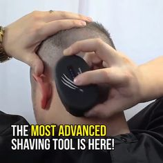 Our Premium Electric Shave is up for that task! Cleverly designed and made from premium materials it will give you the best shave of your life, without harming your skin in the process. This 5 in 1 set is a versatile tool for all of your grooming Hair Shaver, Mens Shaver, Best Shave, Facial Cleansing Brush, Cool Inventions, Brush Cleaner, Facial Hair, Shaving, Life Hacks