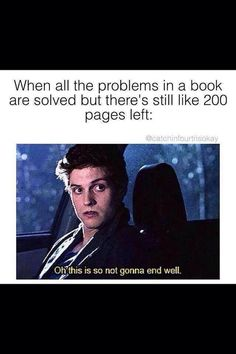 so true on We Heart It is part of Book nerd problems - ImageFind images and videos about funny, life and lol on We Heart It the app to get lost in what you love I Love Books, Good Books, Books To Read, Reading Books, Funny Relatable Memes, Funny Jokes, Memes Humor, Hilarious, Book Of Life