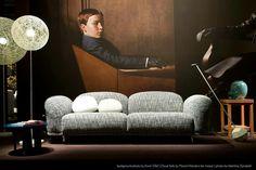 Cloud sofa by Marcel Wanders