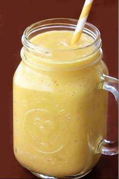ACID REFLUX Smoothie. Ingredients: 1 and 1/2 cups diced fresh pineapple, 1 banana, 1/2 cup Greek yogurt, 1/2 cup ice, 1/2 cup pineapple juice or water. Blend to consistency of a smoothie.