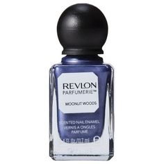 Scented Nail Enamel in Autumn Spice, Revlon Parfumerie, $6. http://www.mtv.com/news/1938775/pumpkin-beauty-products/