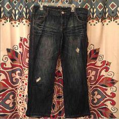 ❤️ New York & Company Jeans New York & Company • jeans • sz 12 • New York & Company Jeans Boot Cut