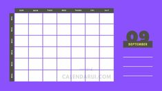Blank Fillable Calendar Free : Welcome we say to all of you who are looking for a blank fillable calendar. Below we provide some examples of fillable calendars that we made with a simple design but very easy for the eye to see. School Plan, School Schedule, Fillable Calendar, Cute Calendar, Blank Calendar Template, Printables, Student, Social Media, Good Things
