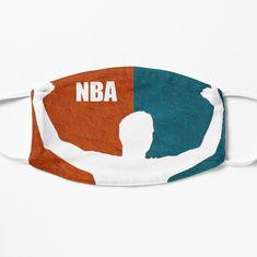 Cool Face, Basketball Art, Face Masks, Nba, My Arts, Graphic Design, Art Prints, Printed, Awesome