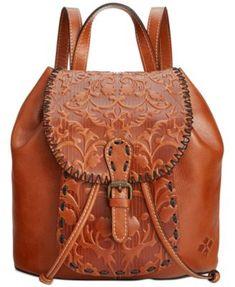 Patricia Nash 'Armeno' Crossbody Bag | Bona Fide Bag Lady ...