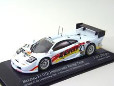 1/43 マクラーレンF1 GTR #21 2000 一ツ山レーシング ミニチャンプス http://www.amazon.co.jp/dp/B00AM5QQX8/ref=cm_sw_r_pi_dp_HBJ0ub0YRVB7D