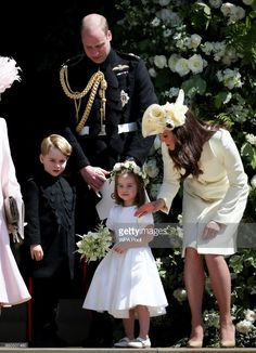 News Photo : Prince George of Cambridge, Prince William, Duke...