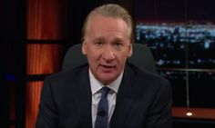 Bill Maher Rips On Every 'Whiny Little B***h' Supporting Donald Drumpf