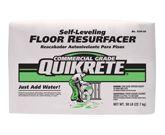 QUIKRETE® - Floor Resurfacer - Self-Leveling