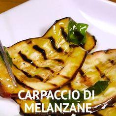 Must-Try Vegetarian Recipes for Healthy Snacking Grilling Recipes, Veggie Recipes, Vegetarian Recipes, Cooking Recipes, Healthy Recipes, Easy Recipes, Salad Recipes, Carpaccio Recipe, Mediterranean Dishes