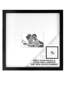 Malden 2120 46 Signature Matted Frame
