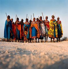 Kenya   ©Nadia Ferroukhi