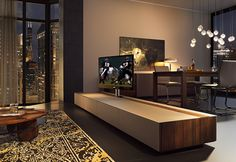 cubus Home Entertainment room divider Nr 7
