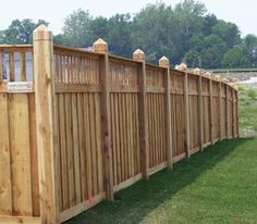 fence design - Google Search