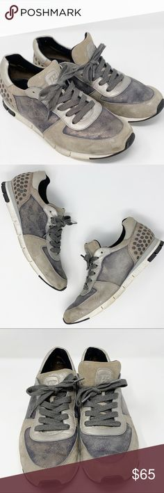 16 Best Paul Green Sneaker images | Green sneakers, Paul