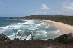 Alexandria Bay, Noosa National Park  #TurquoiseCompass
