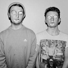 Though America is a year behind with new artists, glad they are getting the attention they deserve. Disclosure
