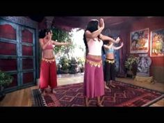 Bollywood Dance Workout ... Watch Bollywood Entertainment on your mobile FREE : http://www.amazon.com/gp/mas/dl/android?asin=B00FO0JHRI