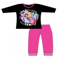 My Little Pony My Little Pony PJs. Check it out!