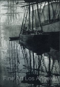 """Spider-webs"", by Alvin Langdon Coburn. Photogravure published in Camera Work, No Langdon Coburn - Wikipedia, the free encyclopedia Alfred Stieglitz, Old Photos, Vintage Photos, Beach Photos, Vintage Photography, Art Photography, Edward Steichen, Tall Ships, Belle Photo"